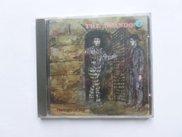 The Brandos - The Light of Day (nieuw)