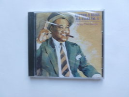 Various Artists Rhythm & Blues All Star vol 4 (nieuw)