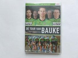De Tour van Baukje (2 DVD)