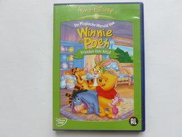 Winnie de Poeh - Vrienden voor altijd (DVD)