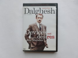 Inspector Dalgliesh - Devices and Desires (3 DVD)