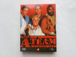 The A Team - Seizoen een (5 DVD)