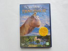 Dinosaur (walt disney DVD)