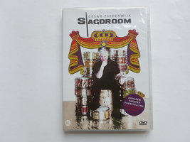Cesar Zuiderwijk - Slagroom (DVD)