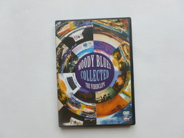 Moody Blues - Collected / The Videoclips (DVD)