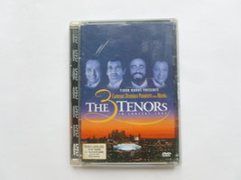 The 3 Tenors in Concert 1994 (DVD)