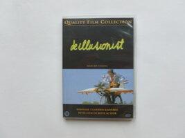 De Illusionist - jos stelling (DVD)