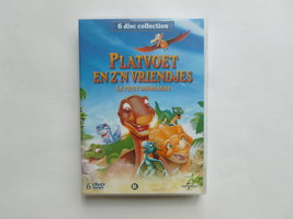 Platvoet en z'n Vriendjes (6 DVD)