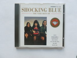 Shocking Blue – The Very Best Of