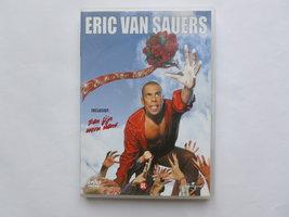 Eric van Sauers - Ware Liefde & Een Fijn Warm Mens (2 DVD)