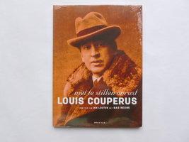 Louis Couperus - Niet te stillen onrust (DVD) Nieuw