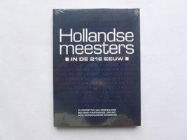 Hollandse Meesters in de 21e Eeuw (DVD) nieuw
