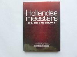 Hollandse Meesters in de 21e eeuw / 2e serie (DVD) Nieuw