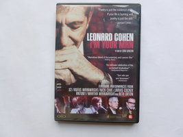 Leonard Cohen - I'm your man (DVD)