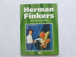 Herman Finkers - Het meisje van de Slijterij (DVD)