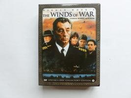 The Winds of War (6 DVD)