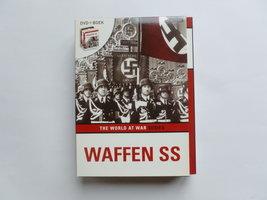 Waffen SS (Boek + DVD)