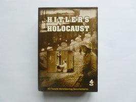 Hitlers Holocaust (4 DVD)