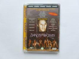 Dances with Wolves (DVD) 4 uurs versie