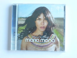 Maria Mena - Weapon in mind (nieuw)