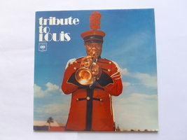 Tribute to Louis Armstrong (2 LP)