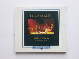 Deep Purple - Made In Japan-25th Anniversary (2 CD Deluxe Edition)