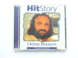 Demis Roussos - History