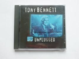 Tony Bennett - MTV Unplugged (columbia)