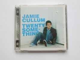 Jamie Cullum – Twentysomething (SACD Surround Sound)