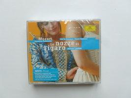 Mozart - Le Nozze di Figaro / James Levine (3 CD) Nieuw