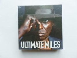 Miles Davis - Ultimate Miles (5CD) Nieuw
