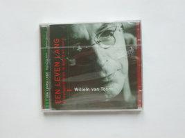Willem van Toorn - Een leven lang (CD Rom +CD)nieuw