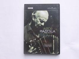 Astor Piazzolla - In Portrait (DVD)