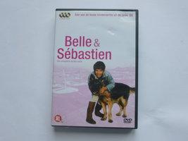Belle & Sebastien - De complete derde serie (3 DVD)