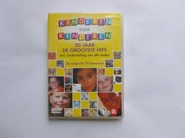 Kinderen voor Kinderen - 20 jaar de grootste Hits (DVD)