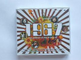 1967 - Een reis door de jaren '60 (3 CD) Nieuw