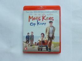 Mees Kees op Kamp (blu-ray disc)