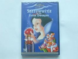 Sneeuwwitje en de zeven Dwergen (DVD) Nieuw