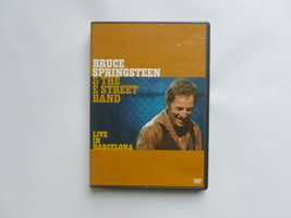 Bruce Springsteen - Live in Barcelona (2 DVD)