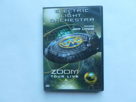 Electric Light Orchestra - Zoom (DVD)