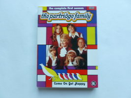 The Partridge Family - The Complete first Season (3 DVD)