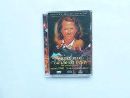 Andre Rieu - La Vie est Belle (2 DVD Special Edition)