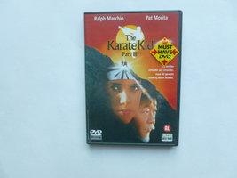 The Karate Kid Part III (DVD)