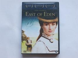 John Steinbeck - East of Eden (3 DVD)