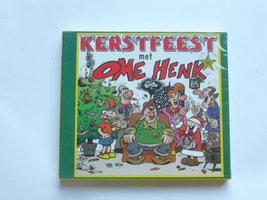 Kerstfeest met Ome Henk (Nieuw)