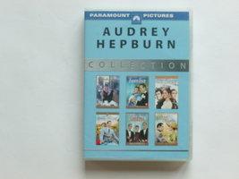 Audrey Hepburn Collection (6 DVD)