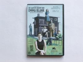 De laatste dagen van Emma Blank (DVD)