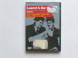 Laurel & Hardy - Talkies 3 (2 DVD) Nieuw