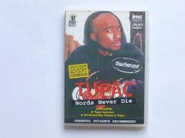 Yupac Shakur - Words never die (DVD)