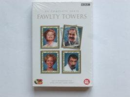 Fawlty Towers - De Complete Serie (3 DVD) Nieuw